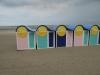 Plaża w Dunkierce