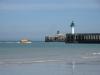 Główki portu w Calais