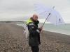 U nas jest klimat! Plaża w Dieppe