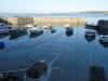 Port Racine - najmniejszy port we Francji