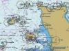 Mapa Wysp Kanałowych