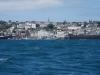 Widok na St Peter Port na Guernsey