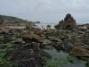 Zatoczna Petit Port na Guernsey
