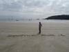 SPUTNIK TEAM + 1 w zatoczce Petit Port na Guernsey