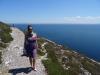 Na wycieczce - Pointe de Pen-Hir