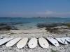 Archipelag Îles de Glénan - szkółka windsurfingowa