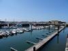 Marina w Gijón