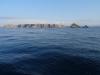 Dalsza żegluga wzdłuż wybrzeża Asturias