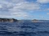Skaliste wybrzeże Asturias