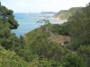 Wybrzeże w okolicach Cudillero