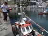 Rybacy w Luarca