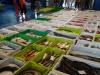 Giełda rybna w Luarca