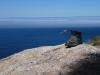 Pomnik buta na Finisterre