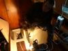 Razem z Arturem wymieniliśmy całą instalację elektryczną.