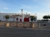 Arena byków w Saintes-Maries-de-la-Mer