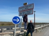 Zwiedzanie okolic Saintes-Maries-de-la-Mer