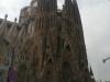 Sagrada Familia - największe dzieło Gaudiego