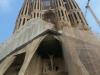 Sagrada Familia od 130 lat ciągle w budowie