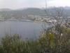 Panorama z Cabo Andritxol