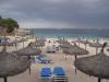 Plaże Majorki