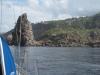 Żegluga wzdłuż północnego wybrzeża Majorki
