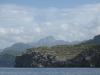 Żegluga wzdłuż północnego wybrzeża Majorki z widokiem na Puig Major
