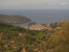 Puerto de Soller z góry