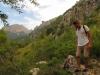 Wycieczka w góry Serra de Tramuntana