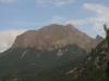 Wycieczka w góry Serra de Tramuntana widok na Puig Major