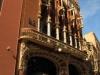 Architektura Gaudiego w Barcelonie