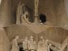Rycerze Jedi strzegą wejścia do Sagrada Familia
