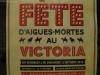 Bezkrwawa corrida w Aigues-Mortes