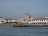 Saintes-Maries-de-la-Mer leży w samym sercu Camargue