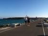 Wiatr Levanter zatrzymał nas w Tarifie trzy doby
