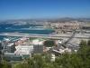 Pas startowy oddziela Gibraltar od La Linea