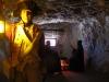 Gibraltarskie tunele chroniły przed hiszpańskimi atakami