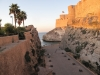 Stara twierdza w Melilla