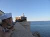 Widok z murów twierdzy w Melilla