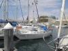 SPUTNIK II w marinie Cartagena