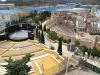 Stary rzymski amfiteatr i nowy w Cartagenie