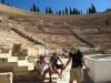 Rzymski amfiteatr w Cartagenie