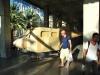Galeria sztuki przy politechnice w Cartagenie