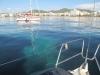 Ciepła i krystaliczna woda na Ibizie