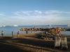 Plaża na Ibizie