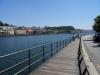Nabrzeże w Porto
