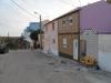 Boczne uliczki w Peniche