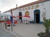 Bigodes - knajpa dla surferów u Panoramixa