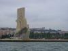 Pomnik odkrywców w Belém