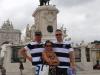 Zwiedzamy centrum Lizbony