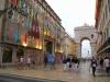 Centrum Lizbony